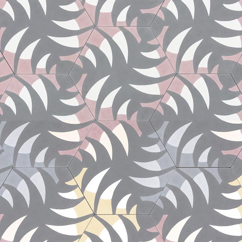 Mosaic del Sur - Pappenpop